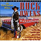 Streets Of Bakersfield - 40 Greatest Hits