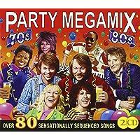 Party Megamix 70's & 80's