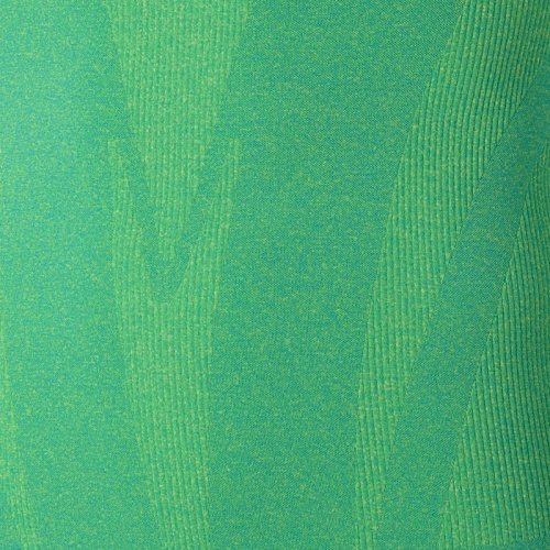 Asics Short Sleeve Top Green Gecko Grün