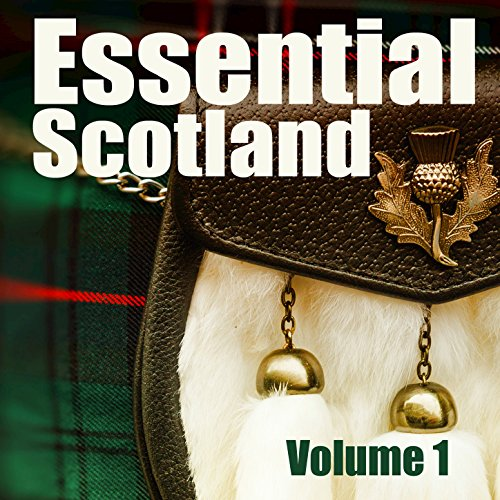 Scots Wha Hae (Essential Mix)