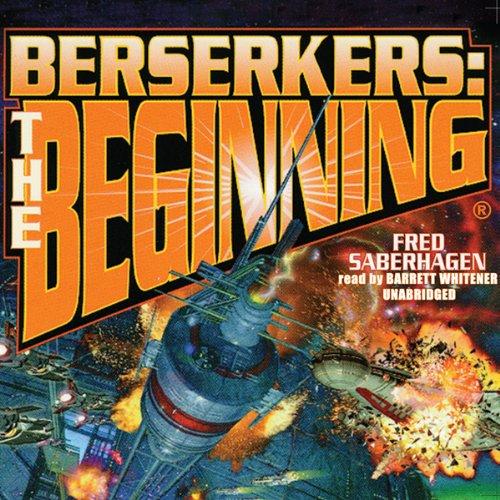 Berserkers  Audiolibri