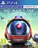 No Man's Sky - PlayStation VR, Version physique, En français, Mode multijoueur disponible, 1 Joueur