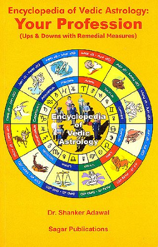 Encyclopedia of Vedic Astrology: Your Profession: Ups and Downs with Remedial Measures