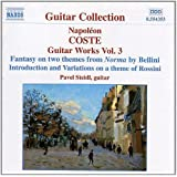Guitar Collection - Napoleon Coste Vol. 3