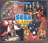Sega Classics Arcade Collection 4-in-1 SEGA Mega CD [Import Japan]