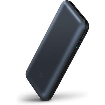 ZMI USB-PD-Backup-Batterie & Hub für MacBook/MacBook Pro/Pixelbook / Nintendo-Schalter/Pixel / iPhone 8 Schnellladung externer Akku Tragbare Ladegerät Power Bank