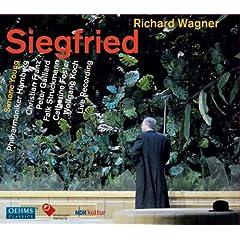 Siegfried: Act III Scene 3: Siegfried! Siegfried! Seliger Held! (Brunnhilde, Siegfried)
