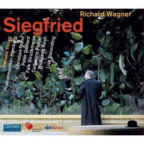 Siegfried: Act II Scene 2: Aber, wie sah meine Mutter wohl aus? (Siegfried)