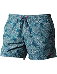 Brunotti Short Tropic Men Short de bain, Homme, Tropic Men Shorts
