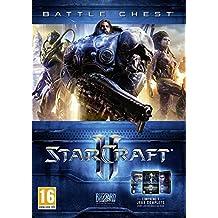 Starcraft II : Battle Chest Trilogie
