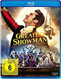 Greatest Showman [Blu-ray] - Mit Hugh Jackman, Zac Efron, Michelle Williams