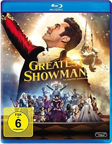 Bild von Greatest Showman [Blu-ray]