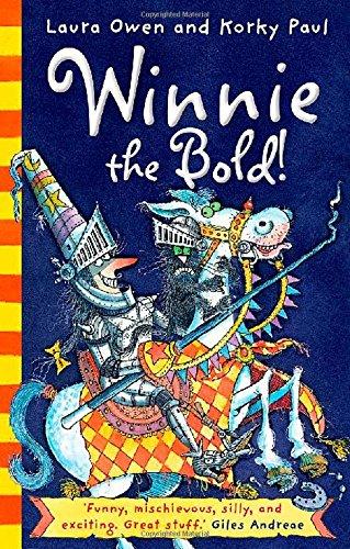 Winnie the Bold! (Winnie the Witch)