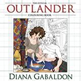 The Official Outlander Colouring Book (Colouring Books) für The Official Outlander Colouring Book (Colouring Books)