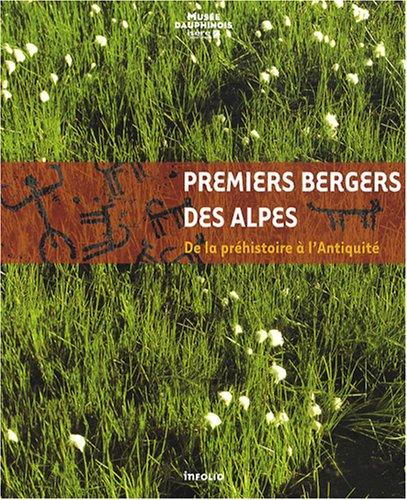 Premiers bergers des Alpes par Jean-pascal Jospin