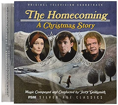The Homecoming: A Christmas Story / Rascals and Robbers
