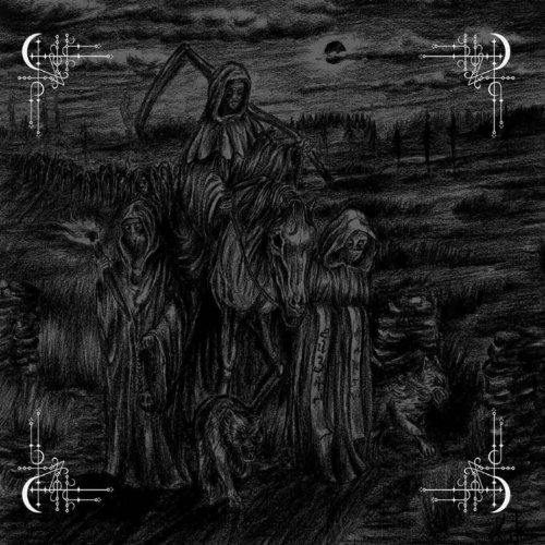 Behexen / Satanic Warmaster [Clean]