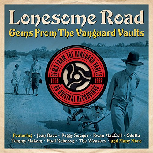 Lonesome Road: Gems from the V...