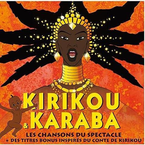 Comedie Musicale Kirikou & Karaba