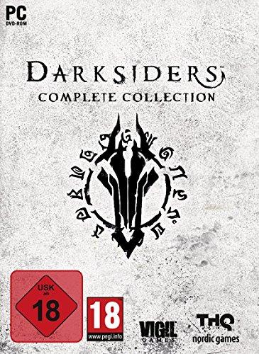 Preisvergleich Produktbild Darksiders Complete Collection