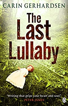 The Last Lullaby: Hammarby Book 3 by [Gerhardsen, Carin]