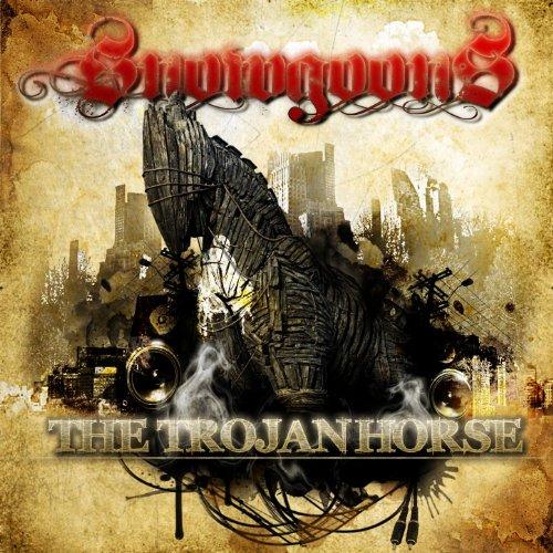 The Trojan Horse [Explicit]