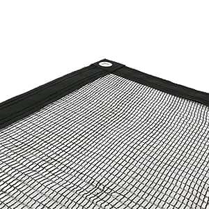 sodepm 05036 filet de protection pour piscine bleu jardin. Black Bedroom Furniture Sets. Home Design Ideas