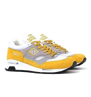 new balance m1500 yellow