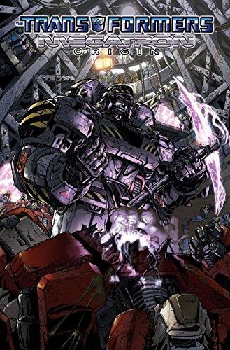 Preisvergleich Produktbild Transformers: Megatron Origin