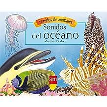 Sonidos del océano (Sonidos de animales)
