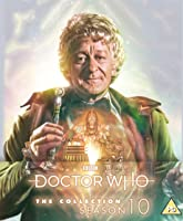 Doctor Who - The Collection - Season 10 [2019]