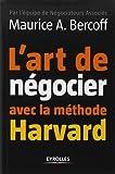 L'art de négocier avec la méthode Harvard