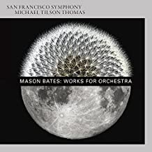 Bates / Works for Orchestra