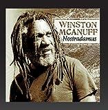 Nostradamus | McAnuff, Winston