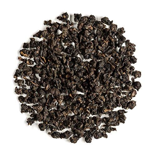 Tie Guan Yin Höchste Qualität - Tieguanyin Oolong Tee - Blauer Tee Ti Kuan Yin China - Chinese Wu Long Tee Eiserne Göttin - (Ti Guan)