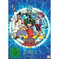 Yu-Gi-Oh! Arc V, Vol. 1