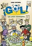 Image de Los once campeones (Serie ¡Gol! 33)