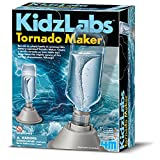 4M 68423 - Experimentierkasten - KidzLabs - Tornado Maker