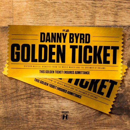 Golden Ticket (Special Edition)