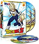Dragon Ball Z - Box 5 en DVD