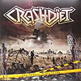 Crashdiet: The Savage Playground [Vinyl LP] (Vinyl)