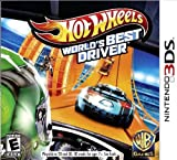 Hot Wheels World's Best (Nintendo 3DS) (...