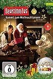 Beutolomäus kommt zum Weihnachtsmann - Christina Erbertz, Anne Benza-Madingou, Kai Rönnau