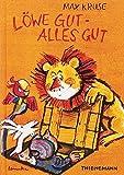 Löwe gut - alles gut (Augsburger Puppenkiste, Band 16915)
