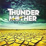 Rock'n'roll Disaster [Vinilo]