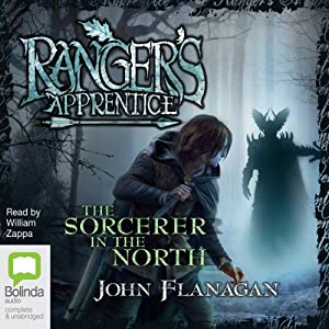The Sorcerer of the North Ranger's Apprentice, Book 5