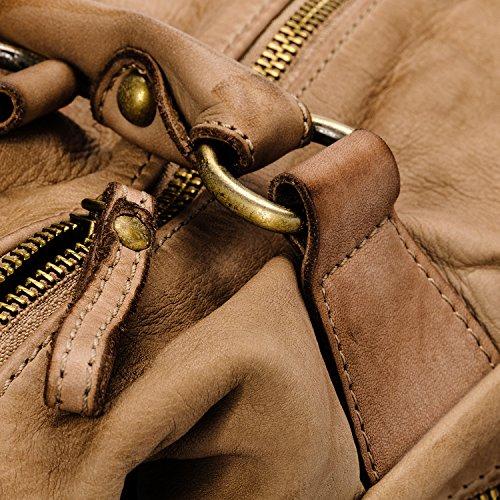 Coast to Coast bag vintage Camel