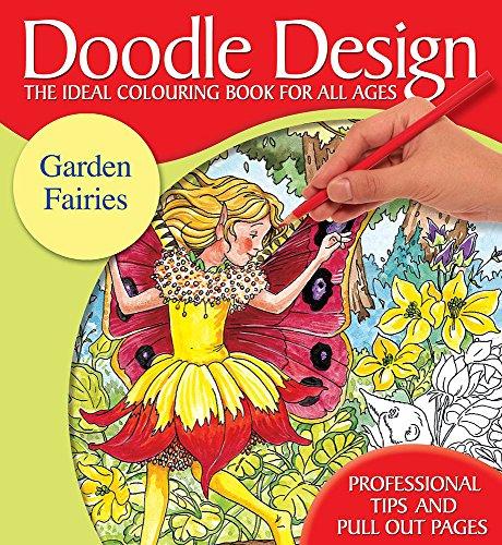 Garden Fairies (Doodle Design)