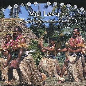 Viti Levu - The Multi-Cultural Heart of Fiji