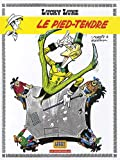 Lucky Luke T2 Le pied tendre - LUCKY COMICS - 07/01/2011